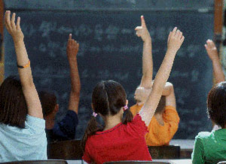 Bills to Fix School Discipline Move Ahead in Legislature